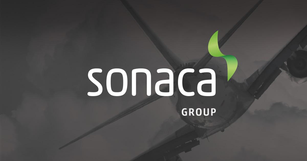 Sonaca Your Global Aerospace Partner